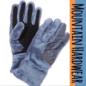 🍒Fleece tech gloves